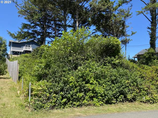 2300 NW Jetty Ave, Lincoln City, OR 97367 (MLS #21496324) :: Cano Real Estate