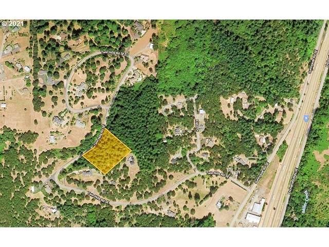 1199 Twin Hills Rd SE, Jefferson, OR 97352 (MLS #21496418) :: Windermere Crest Realty