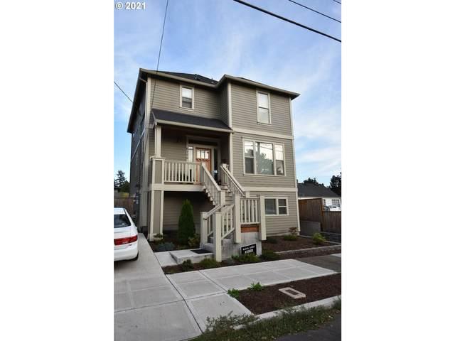 6770 N Polk Ave, Portland, OR 97203 (MLS #21496608) :: Brantley Christianson Real Estate