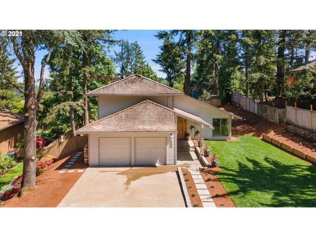 17043 Crestview Dr, Lake Oswego, OR 97034 (MLS #21496730) :: Change Realty