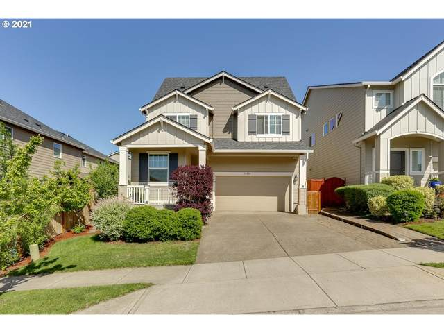 12348 SE Yosemite St, Damascus, OR 97089 (MLS #21496854) :: Brantley Christianson Real Estate