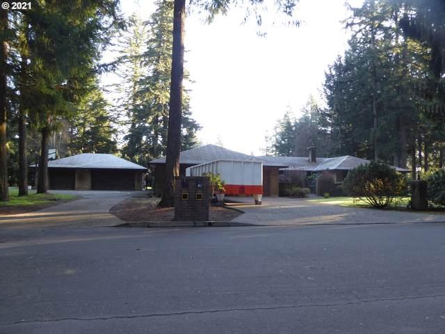 14501 S Kelmsley Dr, Oregon City, OR 97045 (MLS #21496892) :: Song Real Estate