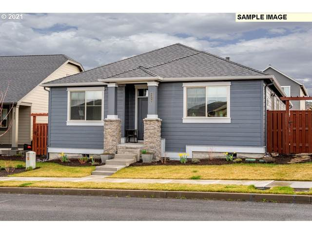 4396 SE 63RD Ave, Hillsboro, OR 97123 (MLS #21496920) :: Fox Real Estate Group