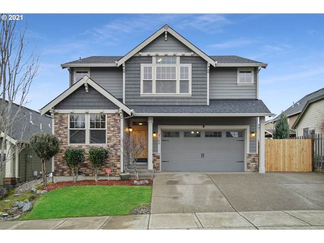 4769 SE 4TH Ter, Gresham, OR 97080 (MLS #21497083) :: Next Home Realty Connection