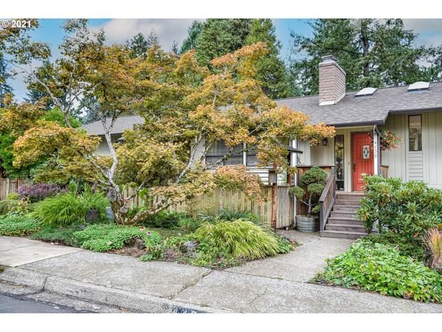 4450 Pinecrest Dr, Eugene, OR 97405 (MLS #21497277) :: Real Estate by Wesley