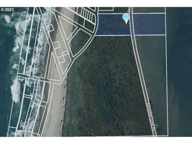 Dike Rd #2500, Cape Meares, OR 97141 (MLS #21497296) :: Beach Loop Realty