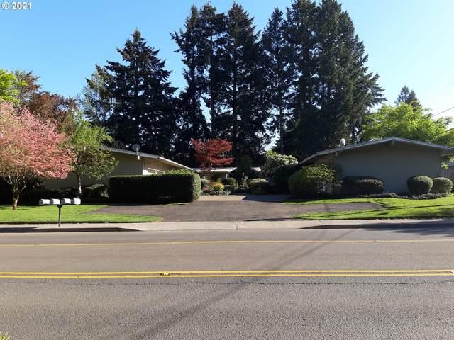 12070 SW Denney Rd, Beaverton, OR 97008 (MLS #21497505) :: Coho Realty