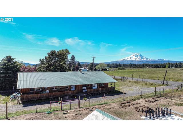 180 Glenwood Hwy, Glenwood , WA 98619 (MLS #21497542) :: Tim Shannon Realty, Inc.