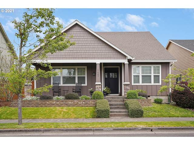 1607 Wood Duck St, Silverton, OR 97381 (MLS #21497619) :: Cano Real Estate