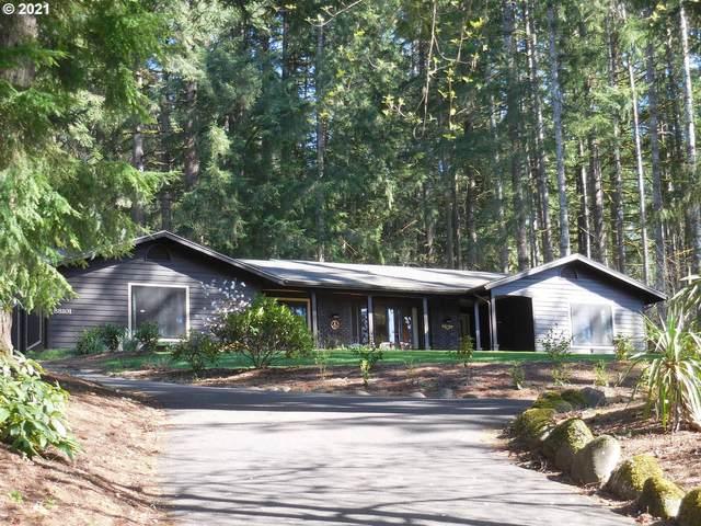 88101 Tiki Ln, Springfield, OR 97478 (MLS #21497641) :: The Haas Real Estate Team