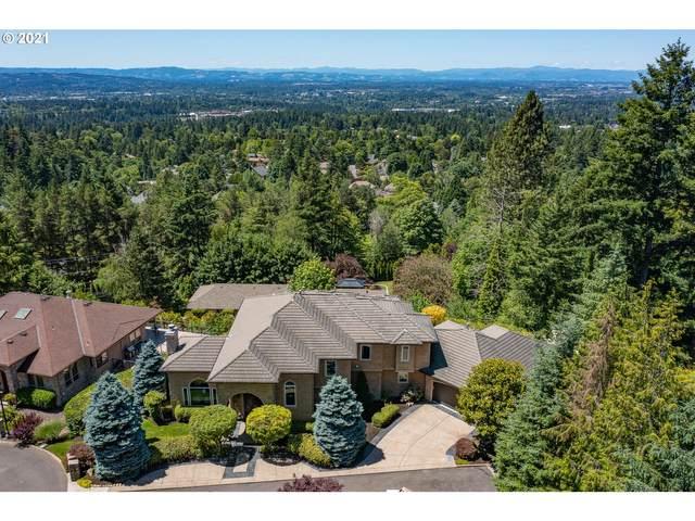 375 NW 81ST Pl, Portland, OR 97229 (MLS #21497691) :: Stellar Realty Northwest