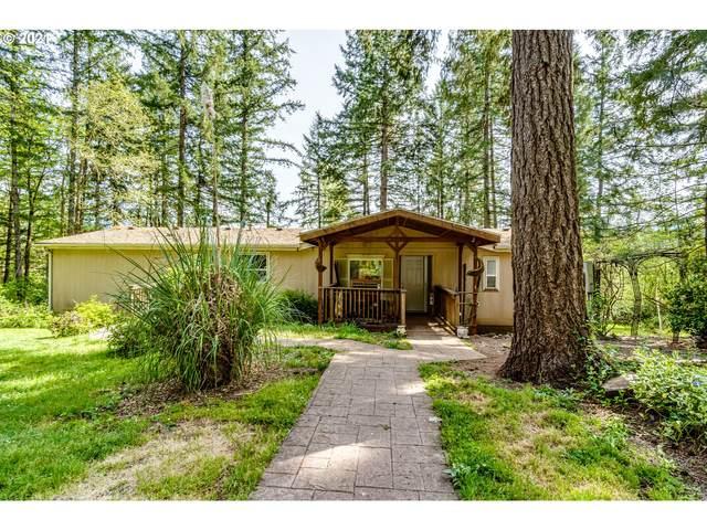 39346 Eagles Rest Rd, Dexter, OR 97431 (MLS #21497857) :: Fox Real Estate Group