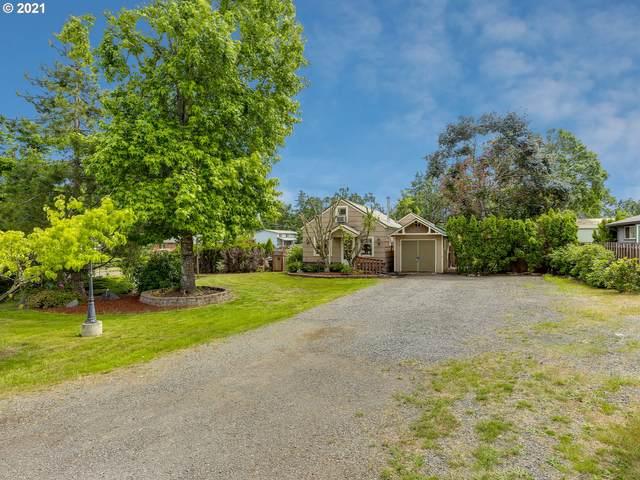 604 Lawton Rd, Oregon City, OR 97045 (MLS #21497876) :: Lux Properties