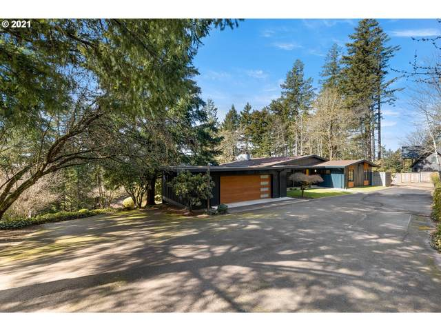 665 SW 83RD Ave, Portland, OR 97225 (MLS #21497975) :: Song Real Estate
