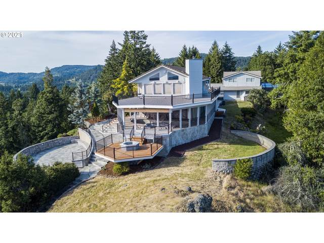 85508 Mccumber Ln, Springfield, OR 97478 (MLS #21498047) :: Townsend Jarvis Group Real Estate