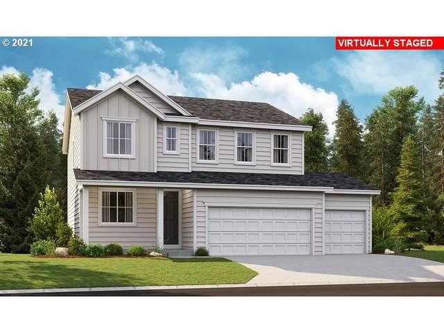 629 N Kemper Loop, Ridgefield, WA 98642 (MLS #21498066) :: Oregon Farm & Home Brokers