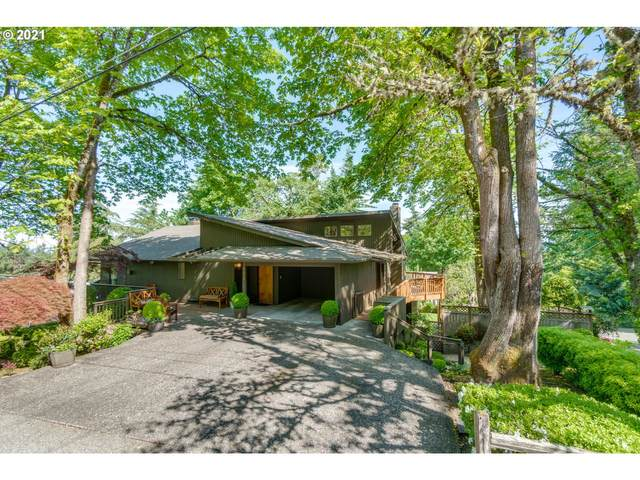 1401 Aspen St, Lake Oswego, OR 97034 (MLS #21498408) :: Next Home Realty Connection