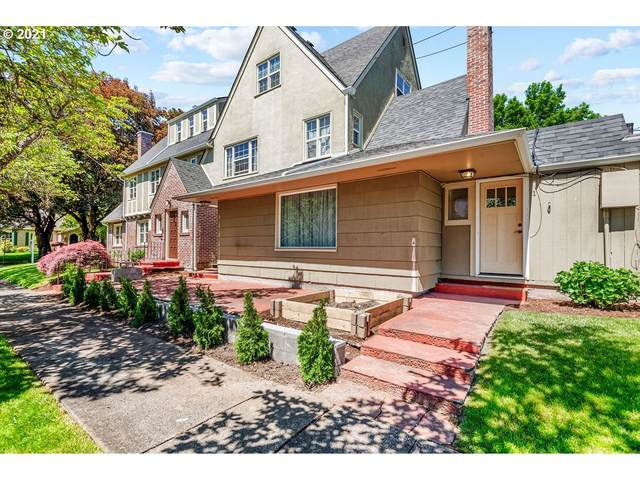 2030 Maple St, Longview, WA 98632 (MLS #21498446) :: The Haas Real Estate Team