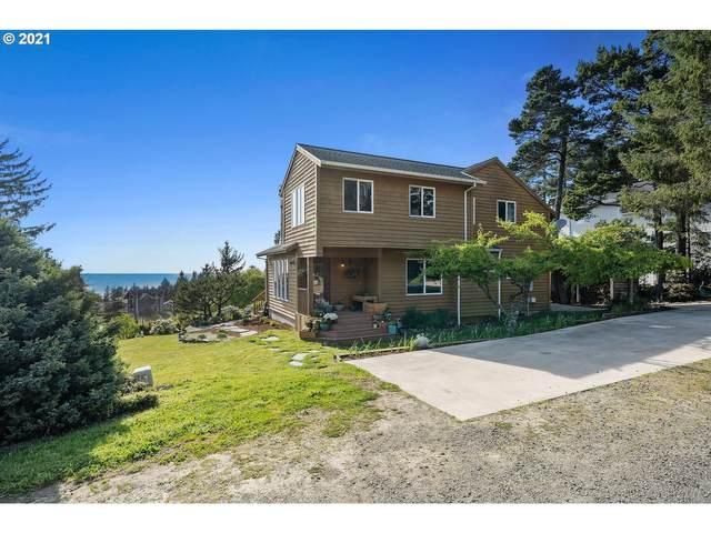 5120 Grand Ave, Oceanside, OR 97134 (MLS #21498478) :: Beach Loop Realty