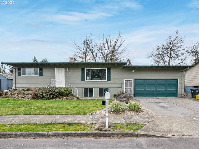 19444 NE Hassalo St, Portland, OR 97230 (MLS #21498607) :: Next Home Realty Connection