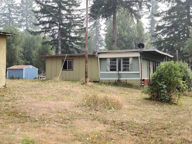 59704 Fairview Rd, Coquille, OR 97423 (MLS #21498621) :: Beach Loop Realty