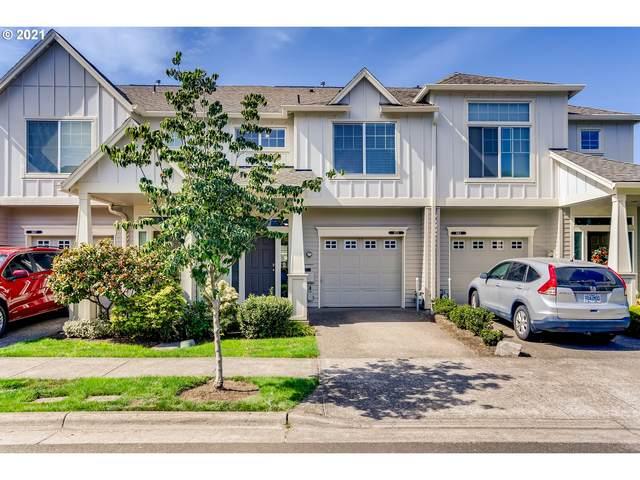 1675 SW 172ND Ter, Aloha, OR 97003 (MLS #21498724) :: Fox Real Estate Group