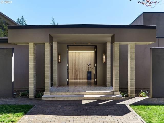 4414 SW Semler Way, Portland, OR 97221 (MLS #21498747) :: Holdhusen Real Estate Group