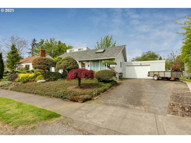 2939 SE 76TH Ave, Portland, OR 97206 (MLS #21498842) :: Cano Real Estate