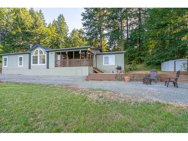 43188 Rodgers Mountain Loop, Scio, OR 97374 (MLS #21498886) :: McKillion Real Estate Group