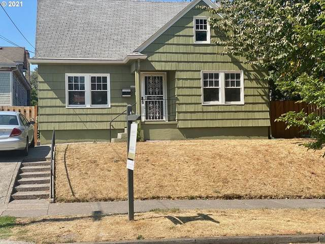 2633 NE 8TH Ave, Portland, OR 97212 (MLS #21499102) :: Next Home Realty Connection