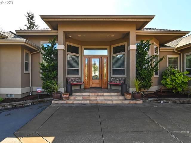 27132 Morganlee Ln, Junction City, OR 97448 (MLS #21499252) :: The Haas Real Estate Team