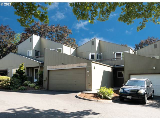 17740 NW Rolling Hill Ln, Beaverton, OR 97006 (MLS #21499358) :: Holdhusen Real Estate Group