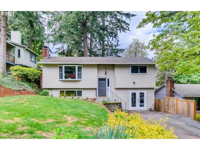 9503 SW 52ND Ave, Portland, OR 97219 (MLS #21499372) :: Stellar Realty Northwest