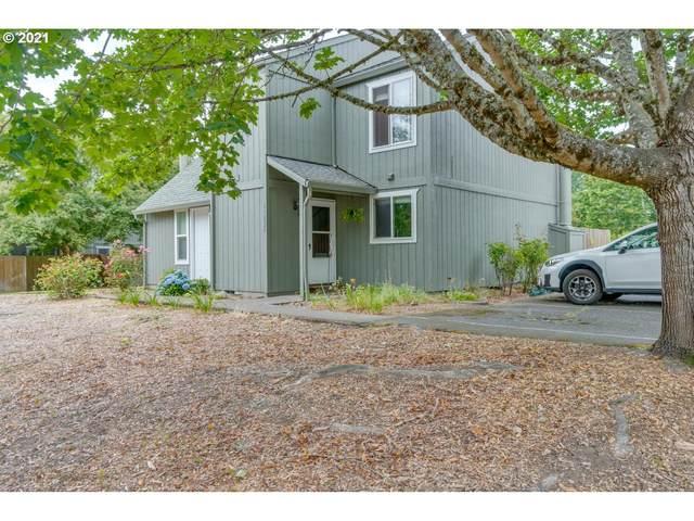 17536 SW Britetree Cir, Beaverton, OR 97007 (MLS #21499389) :: McKillion Real Estate Group