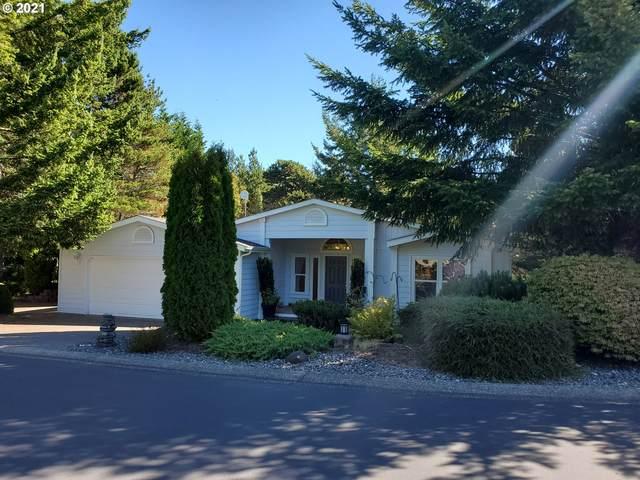 310 Manzanita Dr, Florence, OR 97439 (MLS #21499420) :: Townsend Jarvis Group Real Estate