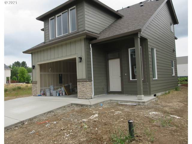 7238 S 11TH St #55, Ridgefield, WA 98642 (MLS #21499511) :: Next Home Realty Connection