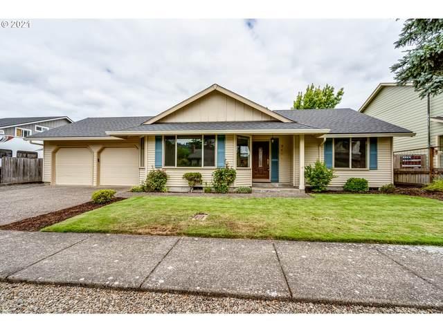 7130 C St, Springfield, OR 97478 (MLS #21499762) :: McKillion Real Estate Group