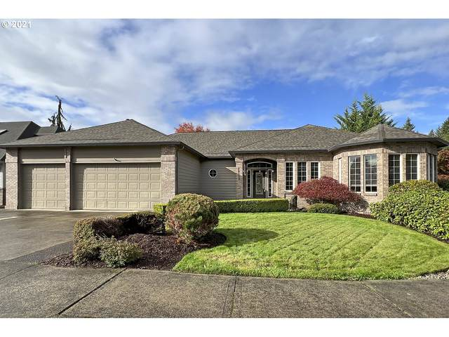14218 NW 28TH Pl, Vancouver, WA 98685 (MLS #21499797) :: Real Tour Property Group