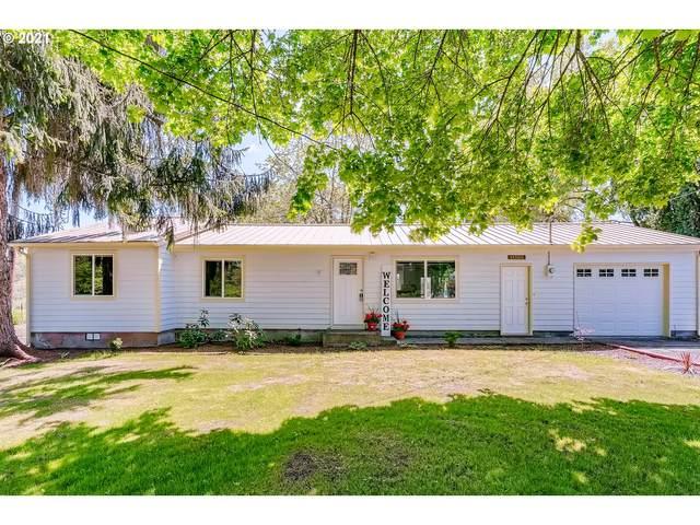 14505 NE 159TH St, Brush Prairie, WA 98606 (MLS #21499915) :: RE/MAX Integrity