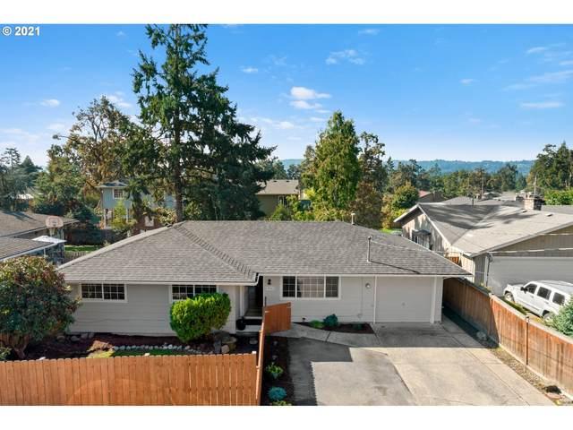 17917 Oatfield Rd, Gladstone, OR 97027 (MLS #21499988) :: Lux Properties