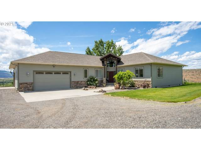 37565 Woods Ln, Richland, OR 97870 (MLS #21500019) :: Tim Shannon Realty, Inc.