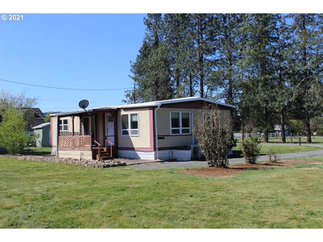 32353 Roosevelt Ave, Cottage Grove, OR 97424 (MLS #21500104) :: Tim Shannon Realty, Inc.