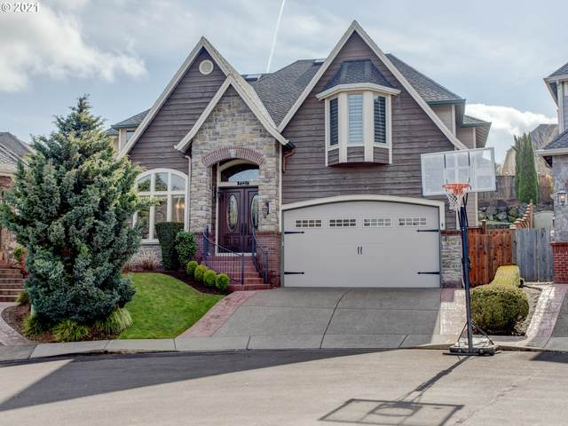 14538 SE Norwood Ct, Happy Valley, OR 97086 (MLS #21500231) :: Tim Shannon Realty, Inc.
