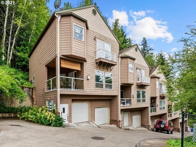 2631 NE Rocky Butte Rd, Portland, OR 97220 (MLS #21500351) :: Stellar Realty Northwest