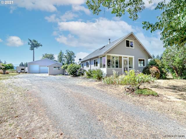 33716 SE Regan Hill Rd, Estacada, OR 97023 (MLS #21500485) :: Next Home Realty Connection