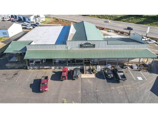 33680 SE Kelso Rd, Boring, OR 97009 (MLS #21500650) :: Premiere Property Group LLC