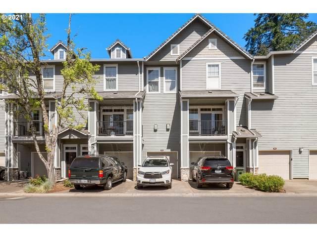 870 Springtree Ln, West Linn, OR 97068 (MLS #21500811) :: Stellar Realty Northwest