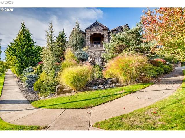 8851 SE Denali Dr, Happy Valley, OR 97086 (MLS #21500824) :: Tim Shannon Realty, Inc.