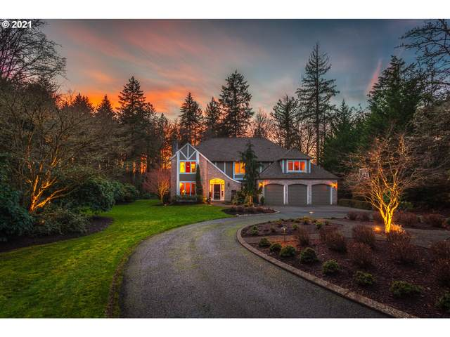 12351 S Northgate Ave, Portland, OR 97219 (MLS #21500921) :: Next Home Realty Connection