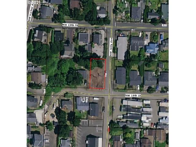 071110DB1080000, Lincoln City, OR 97367 (MLS #21501006) :: The Liu Group